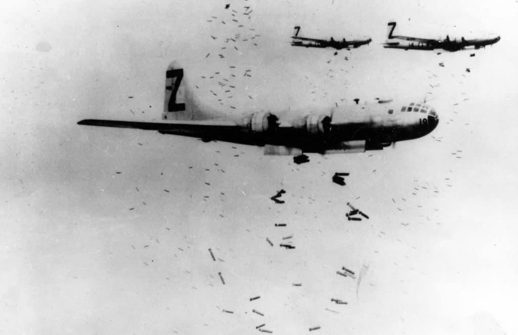 Kejahatan Perang Sekutu