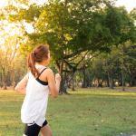 berolahraga di tengah wabah pandemi virus corona bermanfaat untuk tubuh