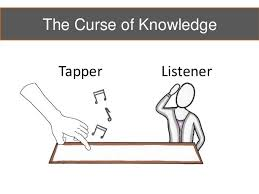 Curse Of Knowledge, Kutukan Orang-Orang Pintar