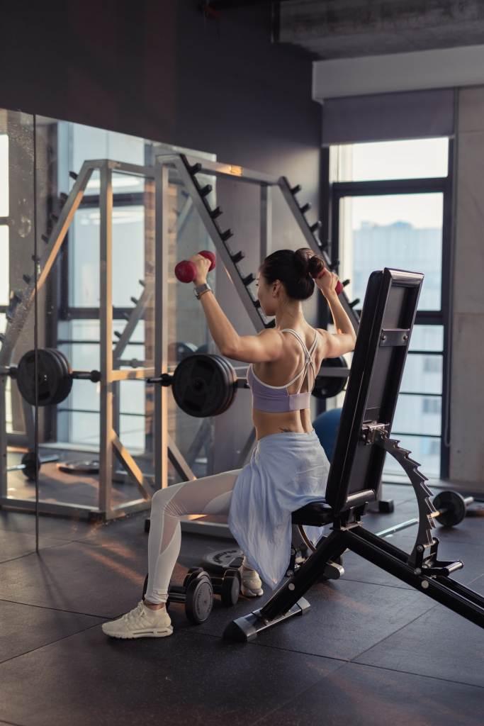 berolahraga energi