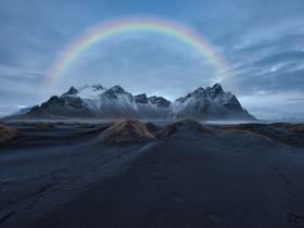 pemandangan indah gunung perbedaan hipotesis, teori, hukum, sains, ilmu