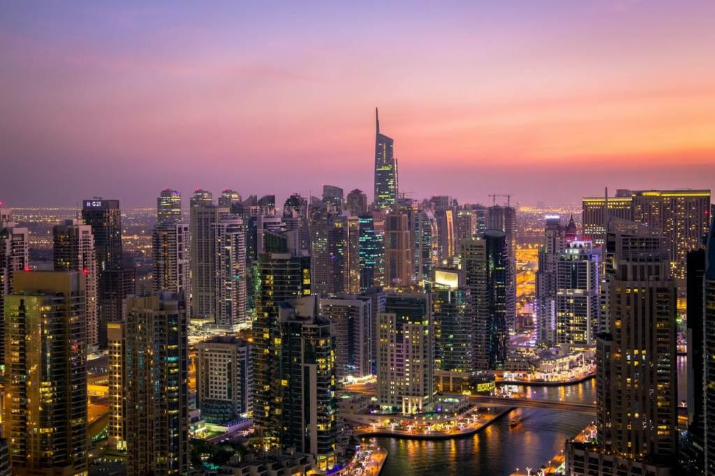 TKI Gaji TKW di Arab, Uni Emirat Arab luar negeri