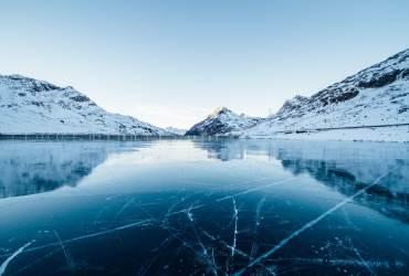 bagaimana apabila semua es di seluruh dunia mencair