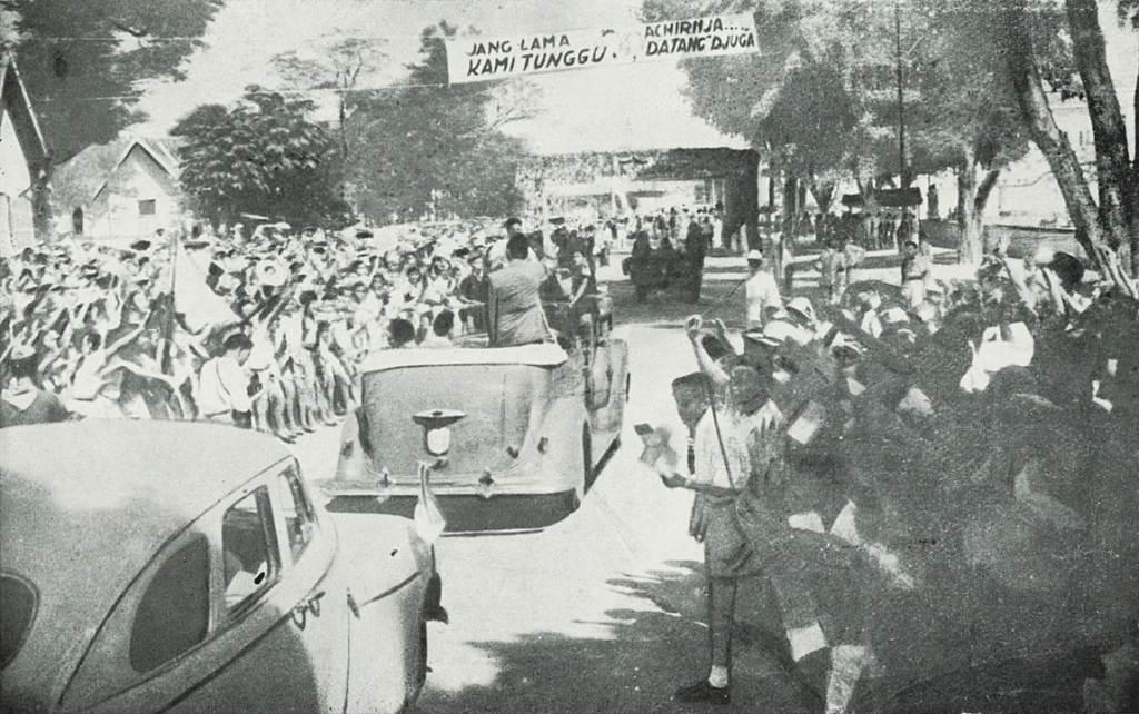 percobaan pembunuhan terbanyak presiden Indonesia Soekarno