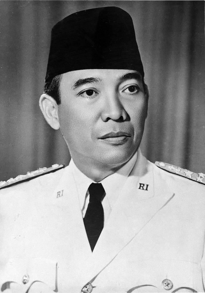 7 percobaan pembunuhan kepada presiden soekarno