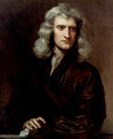 Biografi Isaac Newton dan penemuannya di masa pandemi