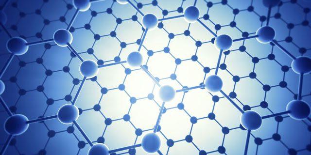 graphene, material superkonduktor masa depan